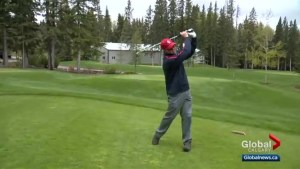 Alberta Golf adds two long-time volunteer to the Hall of Fame