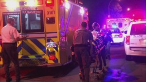 3 injured in Saint-Henri bar brawl