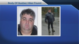Missing Quebec hiker found on Mount Washington trail