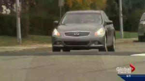 City says it can't please everyone with traffic-calming efforts