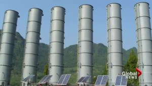 Is Canada being left behind in clean-technology business?