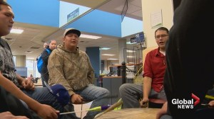 Lethbridge College celebrates FNMI Days
