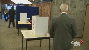 Proposal to lower the voting age in New Brunswick