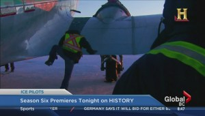 Ice Pilots NWT star on operating an airline in the north