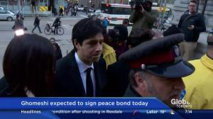 Jian Ghomeshi sex assault case expected to end with peace bond