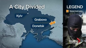 Ukraine: Donetsk in crisis