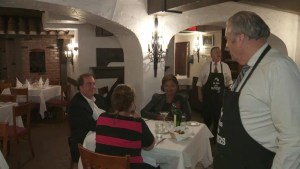 Iconic downtown Montreal restaurant shuts its doors