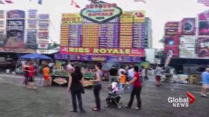 Pierrefonds-Roxboro ribfest 2016