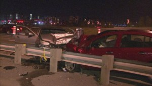 Fatal crash in construction zone on HWY 40