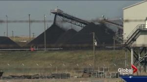 Alberta climate change plans