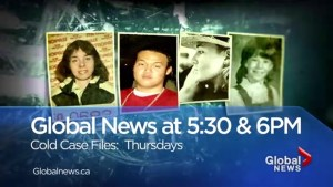 Cold Case Files: family recalls moments after daughter's death 29 years ago