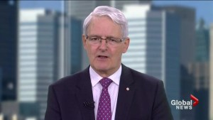 Defence policy review will be honest assessment of military: Garneau