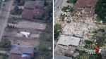 Fatal Mississauga house explosion lot now up for sale