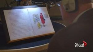 Queen to feature in Winnie the Pooh book as birthday gift