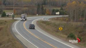 Province unveils plan to twin Nova Scotia highways