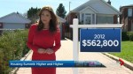 GTA detached homes increase 500% in 20 years