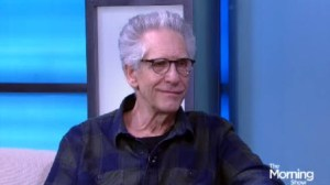 David Cronenberg and the film 'Maps of the Star'