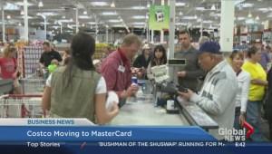 BIV: Costco moving to Mastercard
