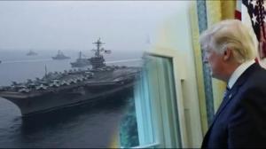 War of words escalates between U.S. and North Korea