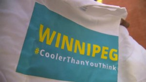 Winnipeg: Cooler than you think