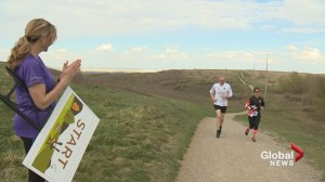 Worldwide community parkrun hits Calgary