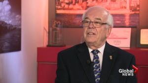 Beaconsfield mayor Georges Bourelle looks back on 2016