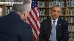 Obama: U.K. would not be able to negotiate 'faster' than EU