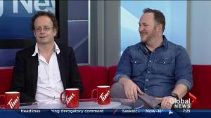 Comedian Kevin McDonald to perform with Saskatoon Soaps