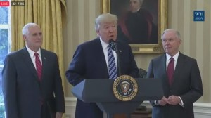 Investors await US President Donald Trump tax plans