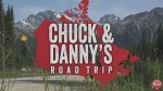 Chuck Hughes is leaving the kitchen and hitting the road with Danny Smiles