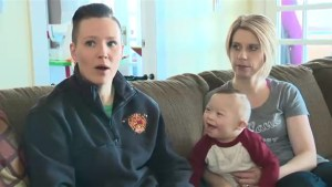 Alberta family looking to adopt second child with Down syndrome
