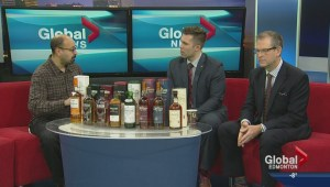 Edmonton wine guy talks scotch ahead of Robbie Burns Day