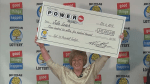 Michigan woman discovers she won $310 million Powerball jackpot while in McDonald's drive-thru
