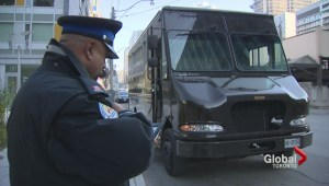 Ticket and towing blitz scheduled for Toronto