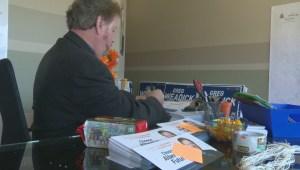 Decision Alberta: Greg Weadick, Lethbridge-west incumbent