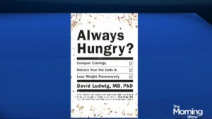Book: Always Hungry?