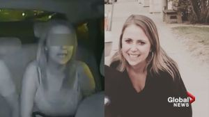 Hate crime charges laid against passenger in Calgary taxi abuse video