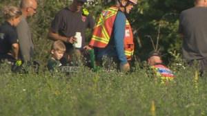 Searchers locate 3 kids who disappeared in Terrebonne