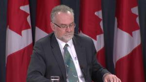 Auditor General claims Library and Archives Canada not ready to go digital