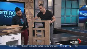 How to refurbish your old furniture for fall