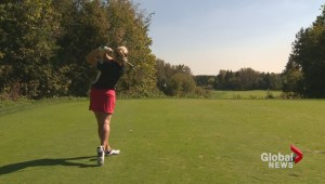 Canadian Golf phenom Brooke Henderson goes pro