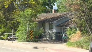 Kelowna home focus of police attention again