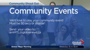 Community Events: Mainline Gallery