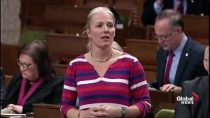 MPs call Liberals carbon tax 'cover up,' 'scheme'
