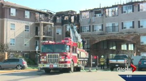 Condo fire caused $10M in damage