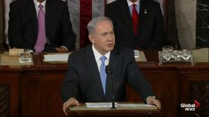 Netanyahu: Iran is a threat not just to Israel, but the world