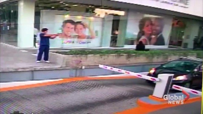 Image result for Gunman shoots, wounds US consular official in Mexico