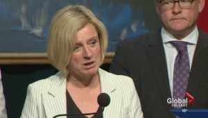 Rachel Notley announces $103M for education; CYOC to stay open