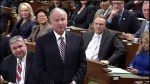 NDP MP has spat with Nicholson over his French linguistic skills