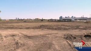 First environmental cleanups complete at Blatchford site